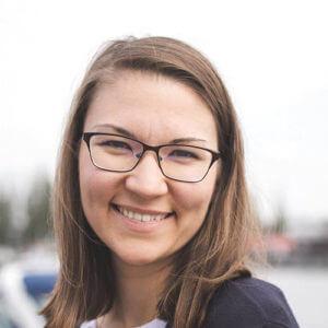 Agnieszka Kardziejonek